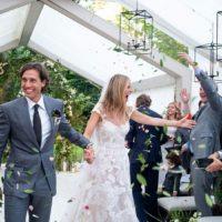 Гвинет Пэлтроу поделилась сказочными фото со своей свадьбы, и мы в них просто влюблены