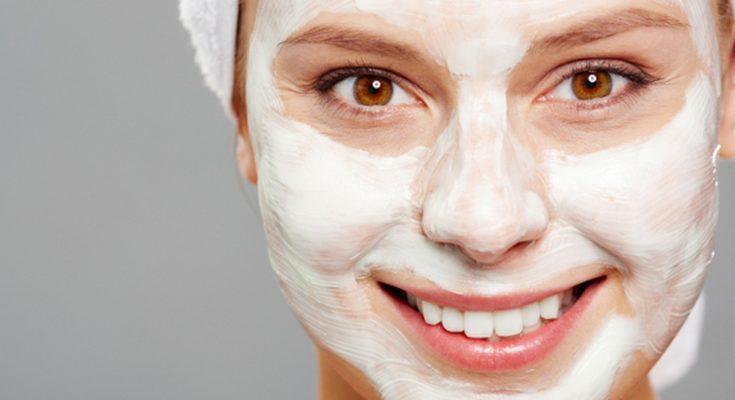 Маски для лица: очищение, увлажнение и питание