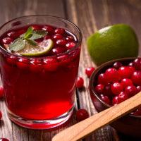 Витаминный коктейль для кормящих мам в сезон простуды