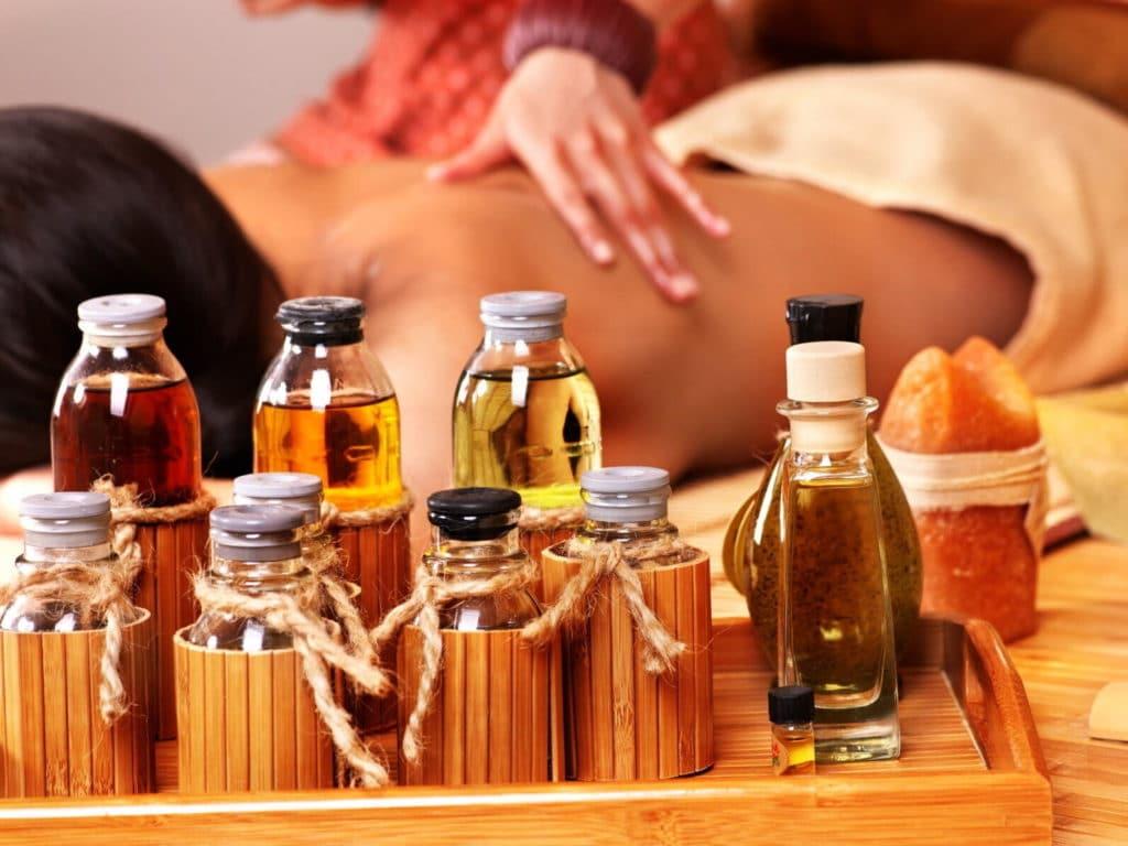 Как использовать эфирные масла вместо дезодоранта