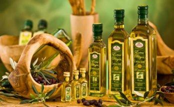 О пользе оливкового масла