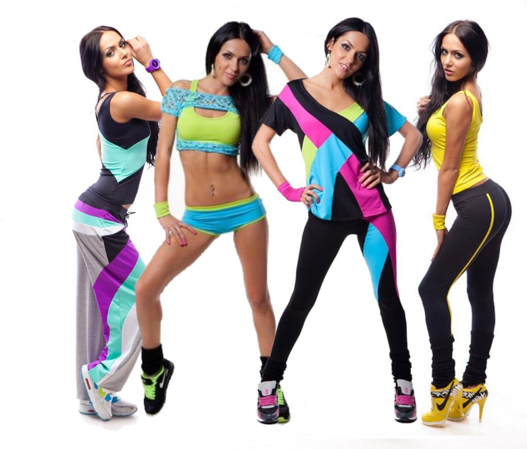 Как правильно подобрать спортивную одежду?
