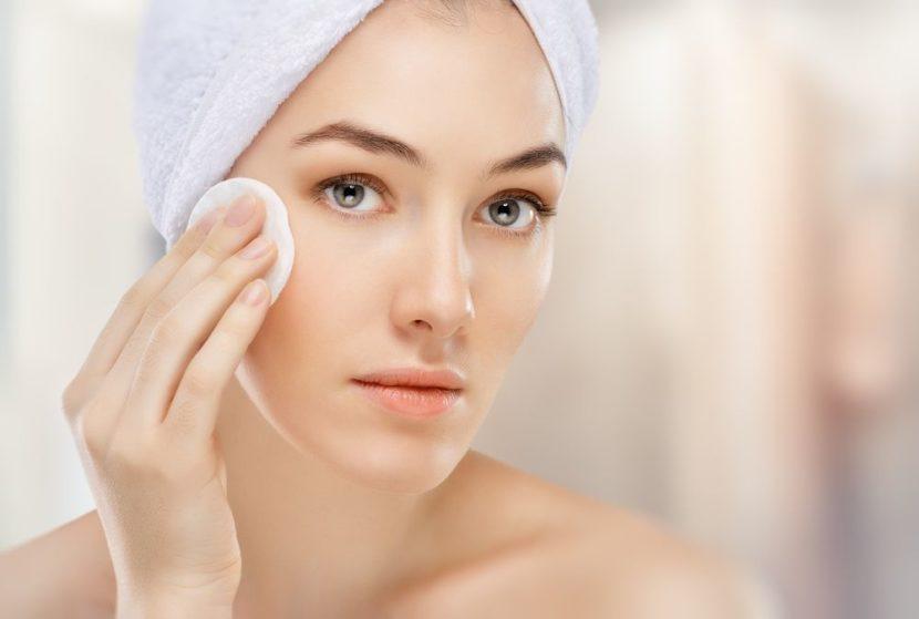 Как выбрать средство для снятия макияжа?