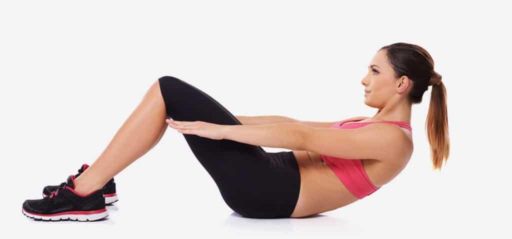 фитнес тренировока для похудения