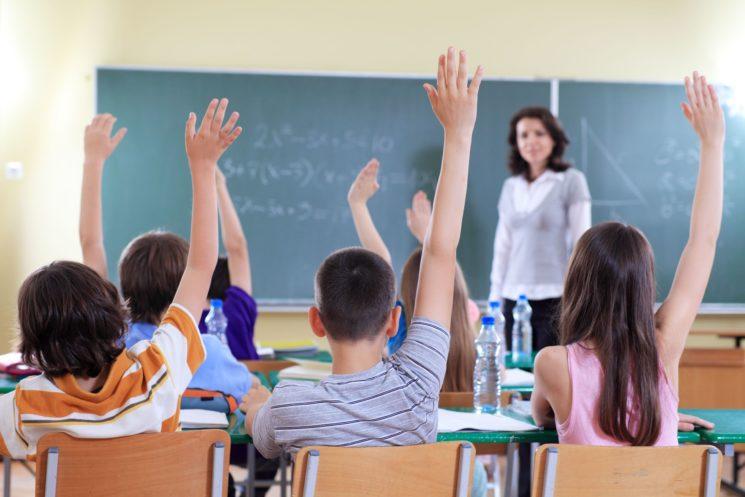 Вопрос выбора школы