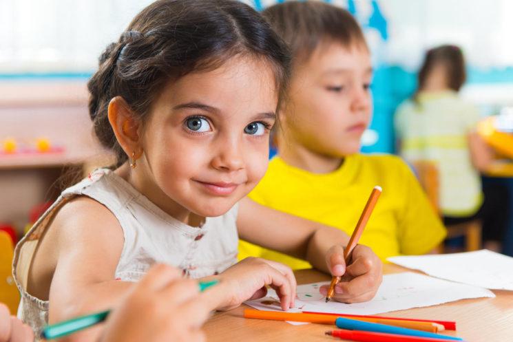 Эффективные методы дошкольного развития детей