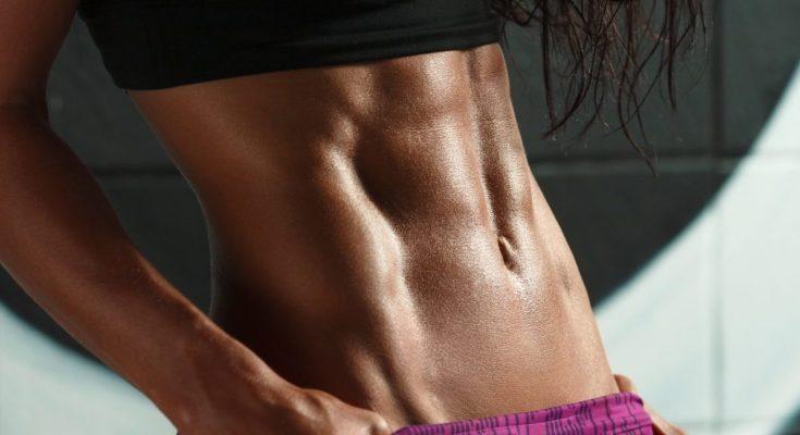 Как убрать низ живота? упражнения
