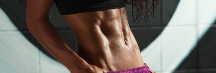 Эффективные упражнения для нижних мышц живота в домашних условиях