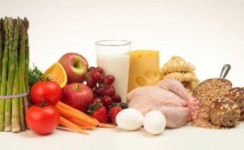 Белковая 14 дневная диета