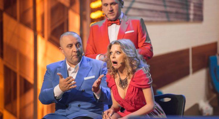 «Дизель шоу» во Всеукраинском туре