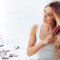Советы по уходу за жирными и сухими волосами
