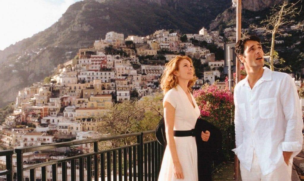 Под солнцем Тосканы фильм
