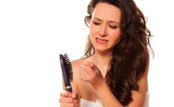 Как держать потерю волос под контролем