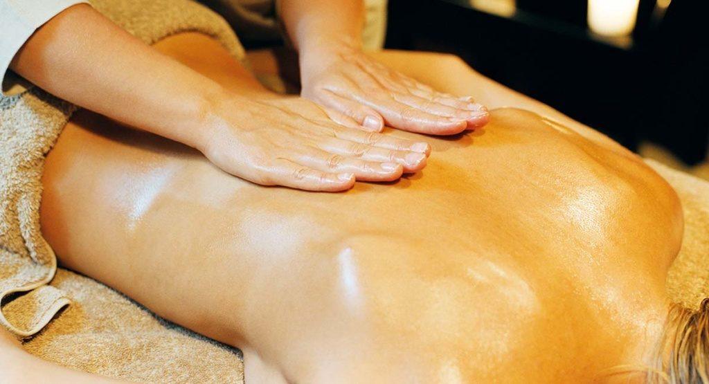 Как правильно делать медовый массаж