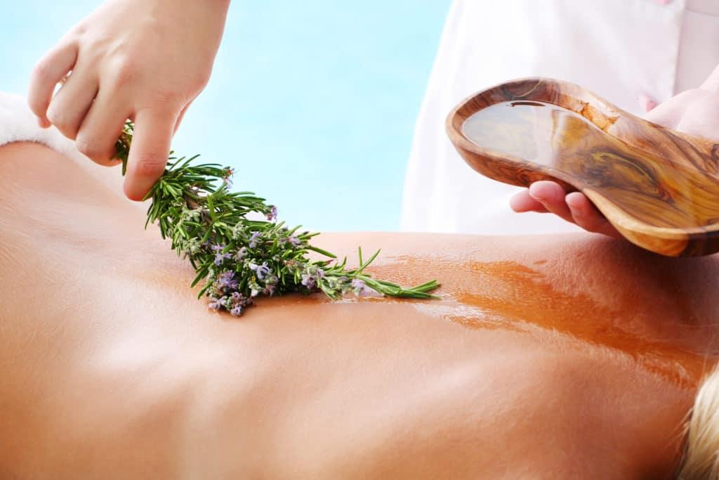 Эффект медового массажа