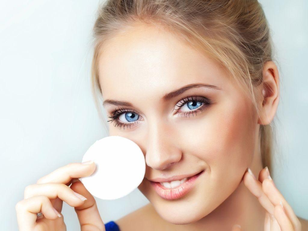 макияж правила