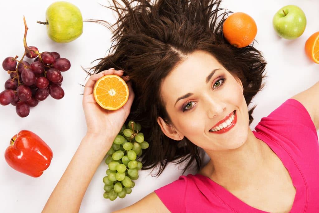 Какие витамины нужны для кожи?
