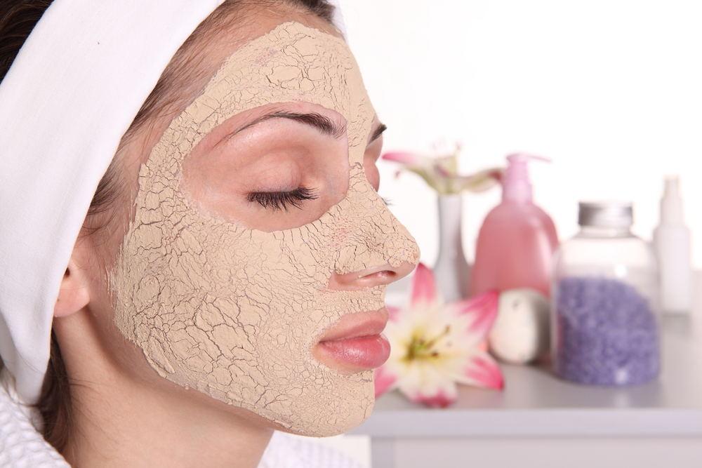 Отбеливающие маски от веснушек