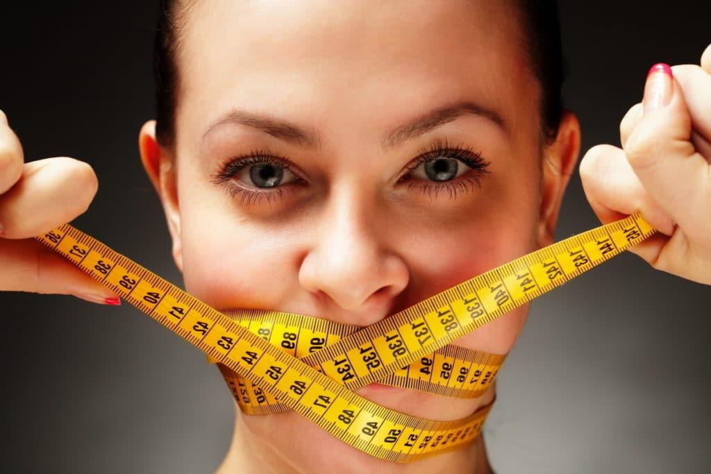 Диеты, наносящие вред здоровью