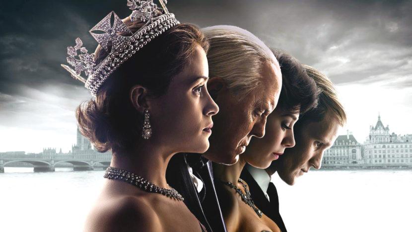 10 фильмов и сериалов для тех, кому понравилась «Корона»