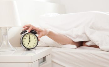 Как подружиться с будильником