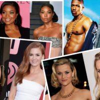 10 Year Challenge: Риз Уизерспун, Мадонна, Дженнифер Лопес и другие звезды поделились в Instagram своими архивными снимками