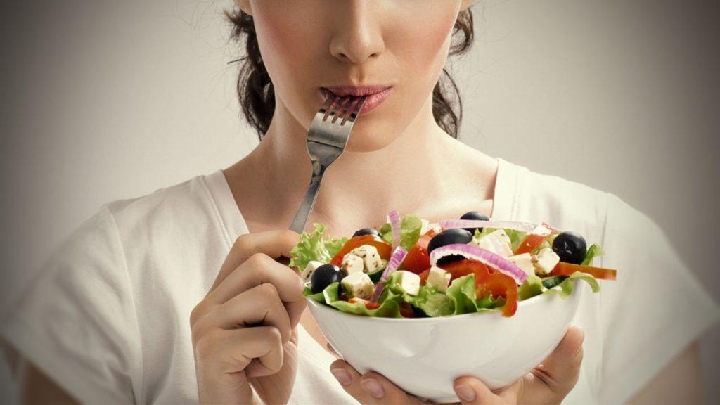 Сочетание продуктов - питаемся с пользой!