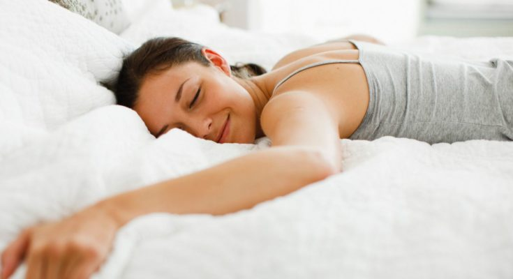Здоровый сон - здоровый организм
