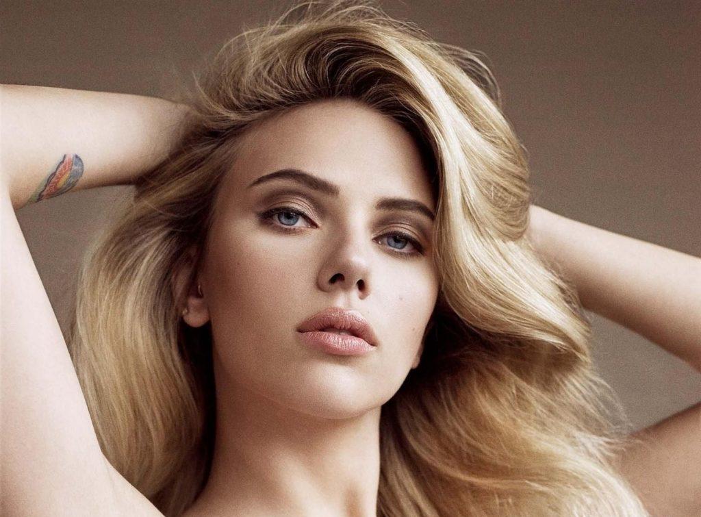 Топ-10 самых красивых женщин планеты
