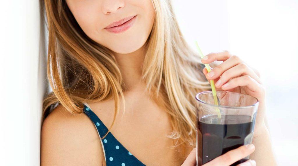 высококалорийные напитки