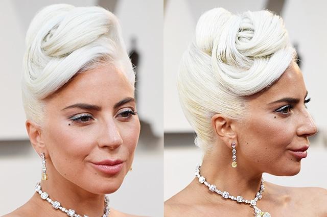 Леди Гага Оскар 2019