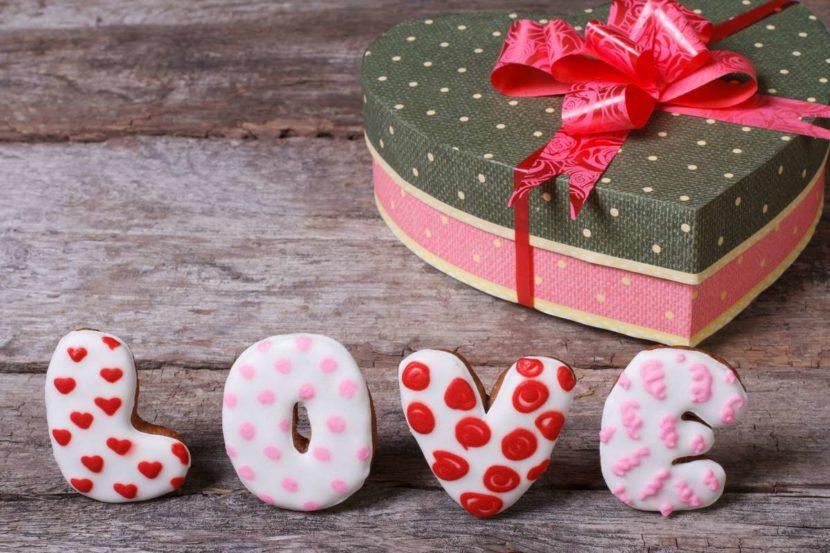 День святого Валентина — история и традиции