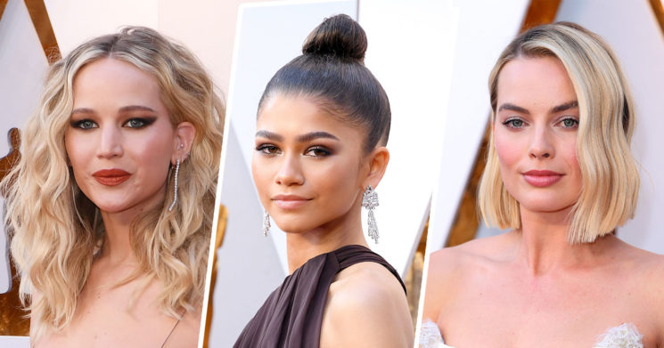 32 модные прически для женщин на 2019 год: образы и идеи