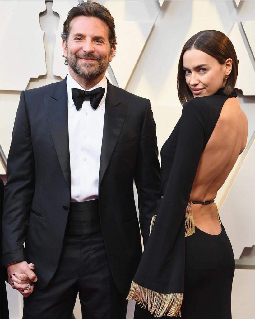 """Оскар-2019"": образ Ирины Шейк"