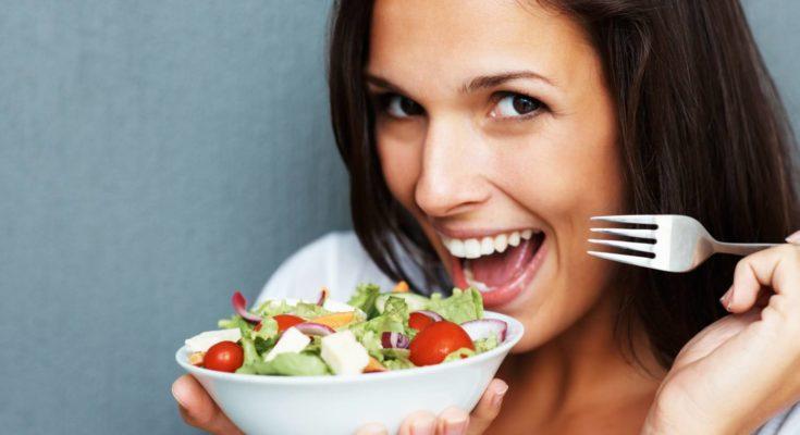 Воздушная диета