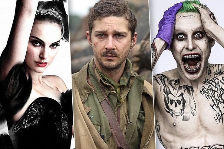 Культовые роли, которые чуть не свели актеров с ума (некоторых всё же свели)
