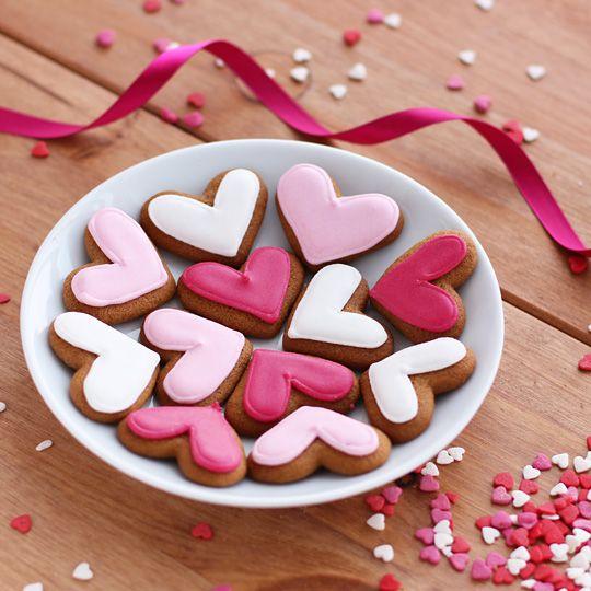 День святого Валентина в разных странах