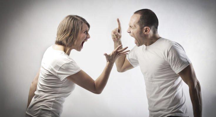 Как избавиться от агрессии