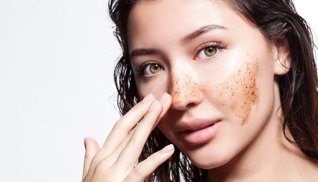ежедневный уход за проблемной кожей