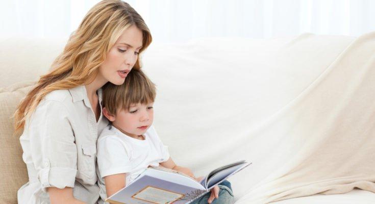 С чего начать учить ребенка читать