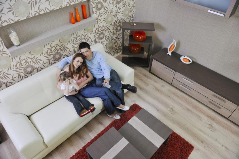 Фен шуй квартиры — благополучие и процветание семьи