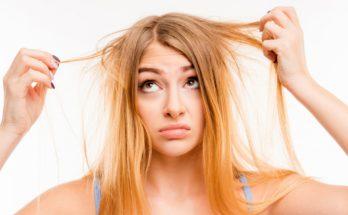 Выпадение волос у женщин: причины и лечение