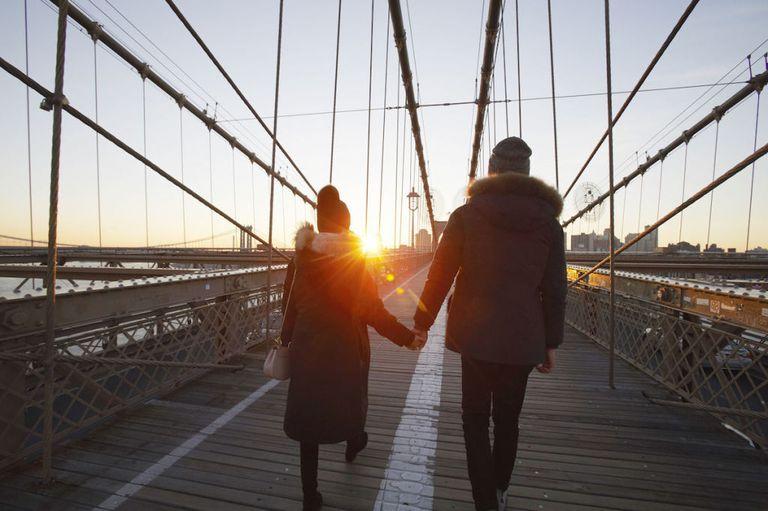 идея для свидания прогулка по набережной