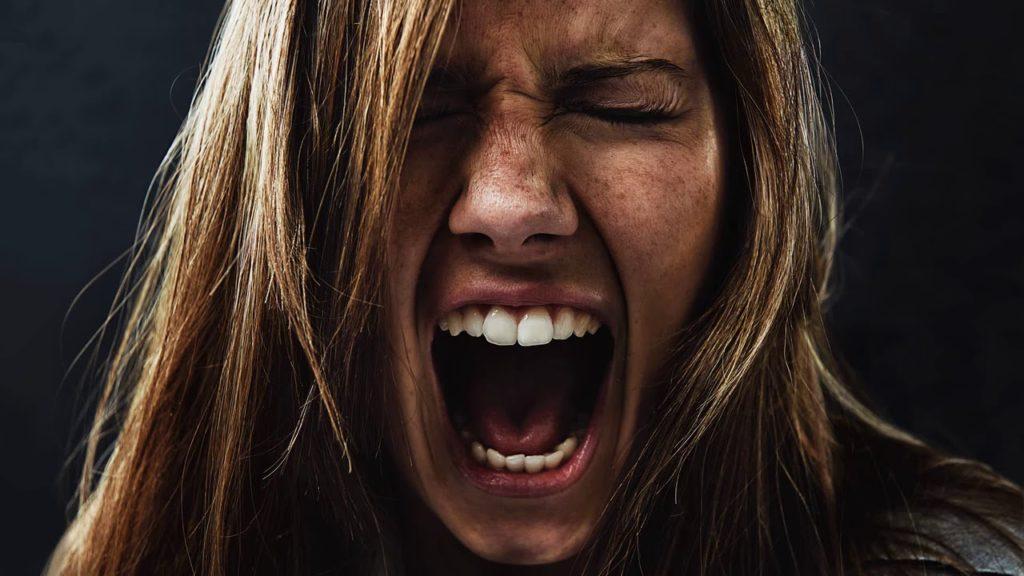 Как бороться с агрессией