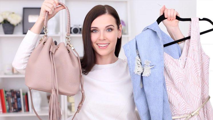 10 вещей для базового гардероба на весну