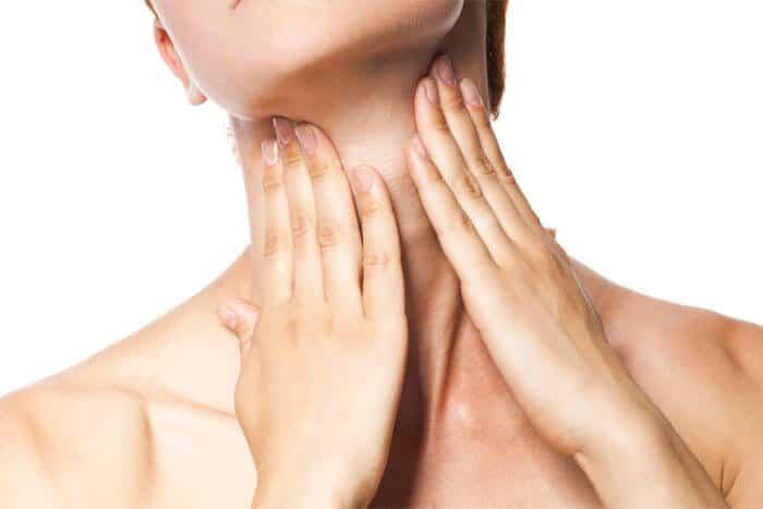 рецепты ухода за кожей шеи