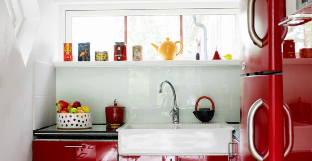 Декор маленькой кухни фото