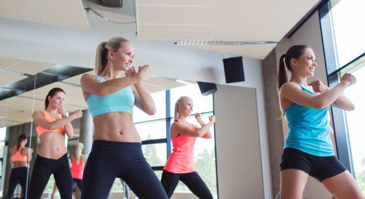 Фитнес для женщин 4 главных правила
