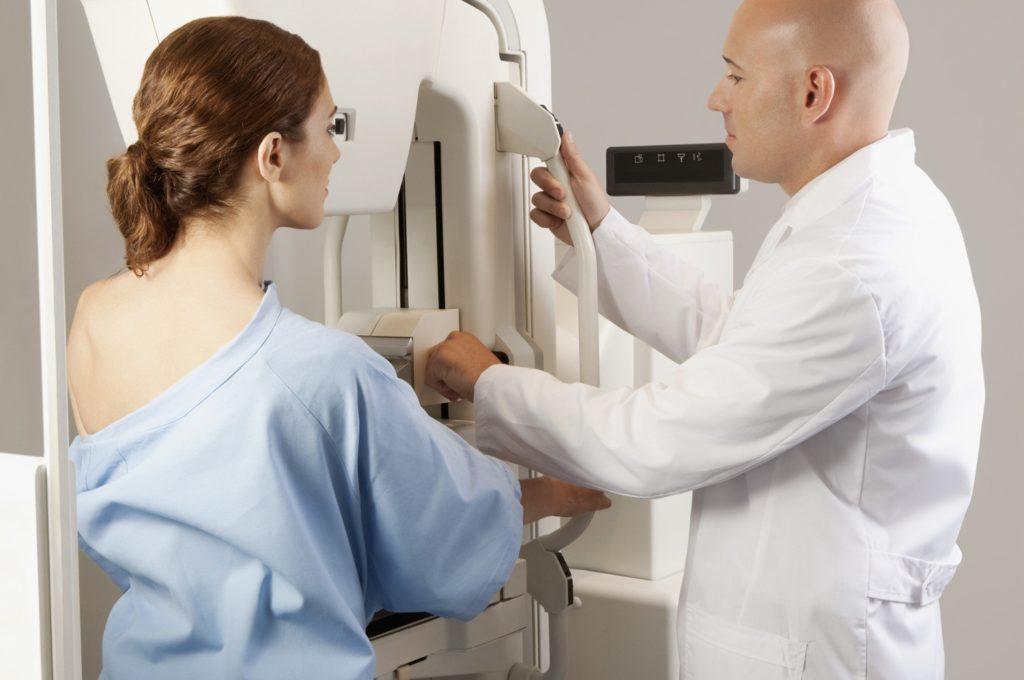 масталгия молочной железы лечение