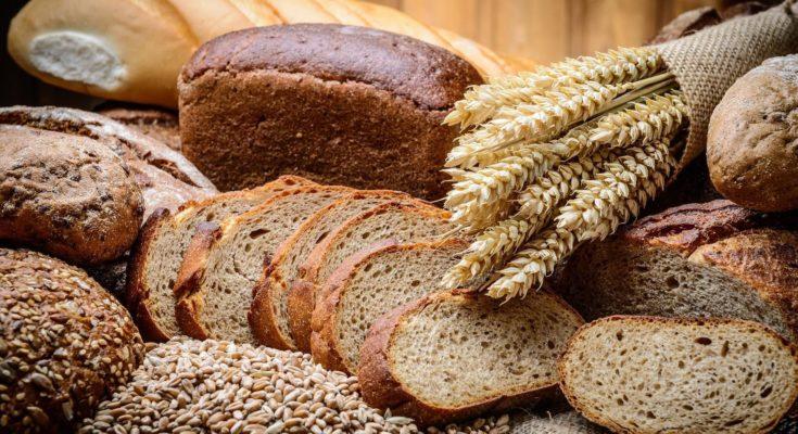 Хлеб калорийность